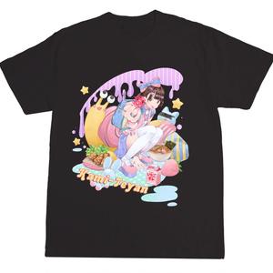 かみてゃん生誕記念推しTシャツ【フルカラー版】