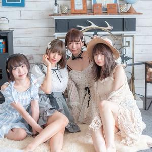 ROM写真集【めるプリと夏休み】