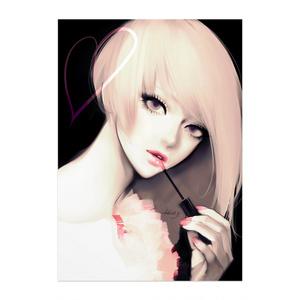 「Gloss」 ポスター
