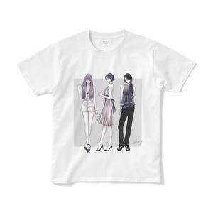 「2016s」 Tシャツ 各色
