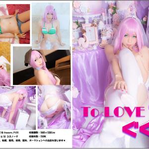 【DL】ROM「To LOVE ぐぐる」