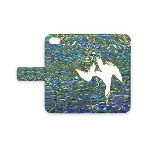 カツオドリミサイルのiPhoneケース