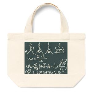 ミューオンの磁気モーメントのバッグ