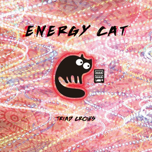 Energy Cat