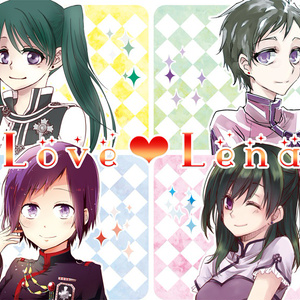 Love♥Lena