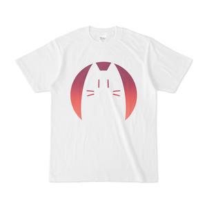 シンプルねこTシャツ