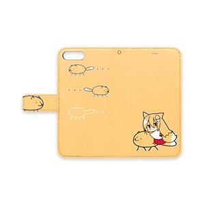 狐ケース( iPhone 8 Plus / 7 Plus)