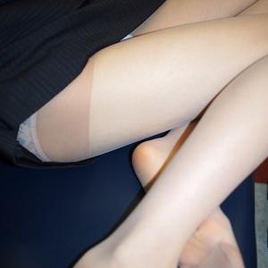 激安まとめ売り!超スレンダー18歳パンチラ顔出し♡めい(リクスー+肌色ストッキングや黒タイツ)前編 SALE
