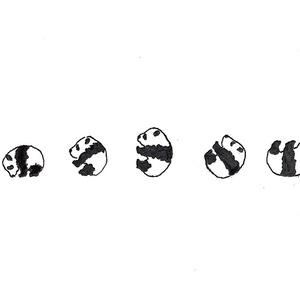 No.50『パンダ。』