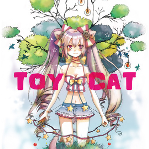 TOY CAT