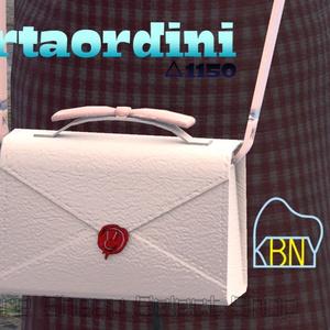 ポシェット『portaordini』 - KBNY △1150