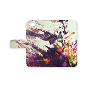 flowering case