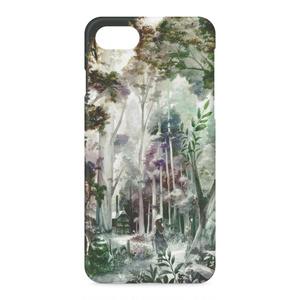 iPhoneケース 「はじまりの森」/ iPhone case