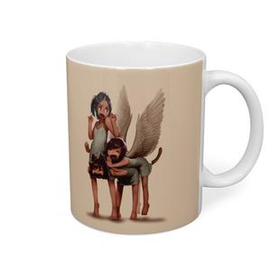 マグカップ「ペガサス」/ Mug