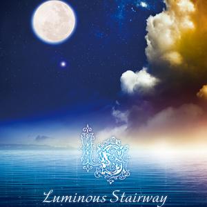 Luminous Stairway