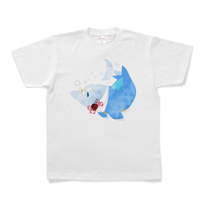 イルカさん:Tシャツ