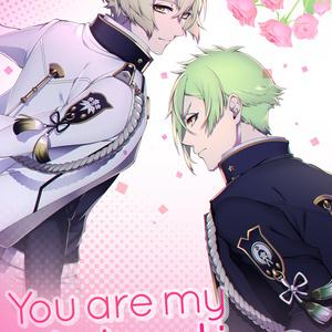 【クリックポスト】You are my Valentine.