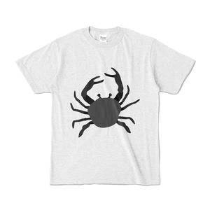モノクロ蟹