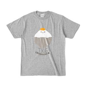 TKG (タマゴカケゴマフ)Tシャツ