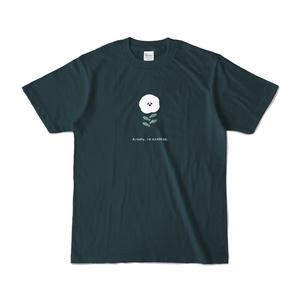 花ざらしTシャツ
