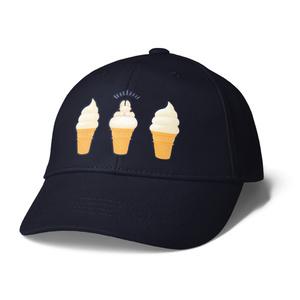 ウサギクリーム キャップ