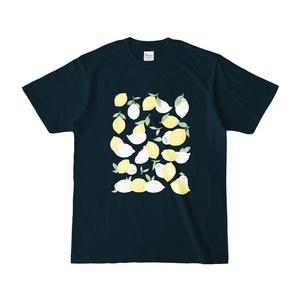 幻の白レモンTシャツ