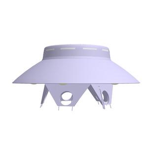 UFO インベーダー