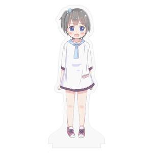 きりみんちゃんアクリルフィギュア(2019年春ver)