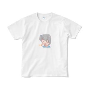 TLEシャツ