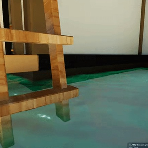C's Water Shader [BLOCK2]