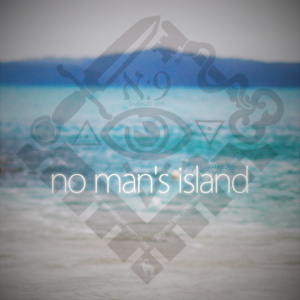 [MUSIC] no man's island