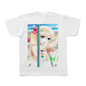 サマーTシャツ~メロンソーダの君と~