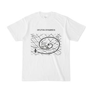 OFUTON DYNAMICS Tシャツ (White)