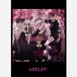 ♰ MADLIPP ♰ original idol