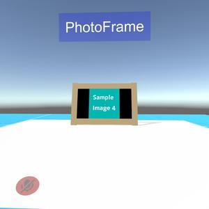 【VRChat用】PanoramaImageLoader v1.0