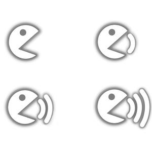 【VRChatワールド用】VRC_Nameplate v1.0