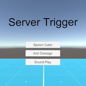 【VRChat用】VideoTrigger alpha v1.01
