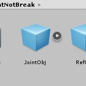 JointNotBreak v1.0