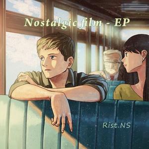 Nostalgic film - EP ダウンロード版