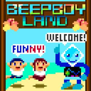 BEEPBOY LAND