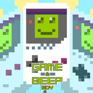 [GAME&BEEP]BOY