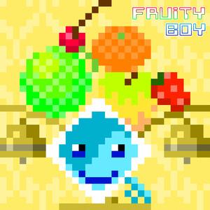 Fruity Boy
