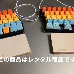 パームレスト7日間レンタル(送料+500円 返却料金不要)