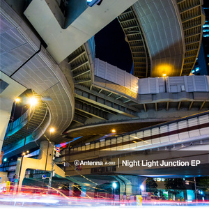 ​Night Light Junction EP