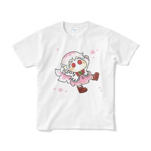 🌸桜サグTシャツ(短納期)🌸