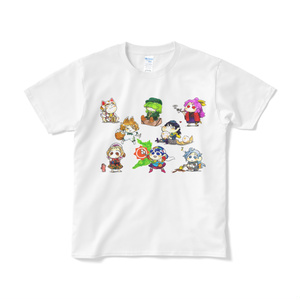 🌈虹龍洞Tシャツ(短納期)