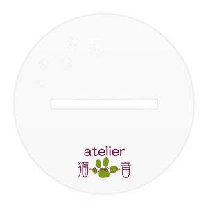 黒田くんアクリルフィギュア