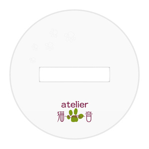 猫娘シリーズ~こにゃすちゃん~アクリルフィギュア