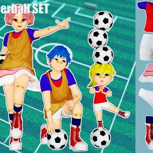 POSER用【SoccerballSET】LPG専用