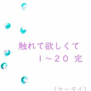 触れて欲しくて 01-20 完 (ケータイ)